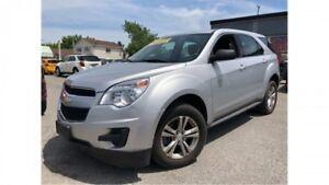 2014 Chevrolet Equinox LS  - Bluetooth -  SiriusXM