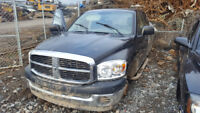 2008 RAM PICKUP. JUST IN FOR PARTS AT PIC N SAVE! WELLAND St. Catharines Ontario Preview
