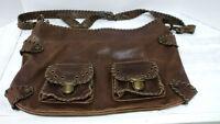 Matt & Nat Leather Shoulder Bag/Purse