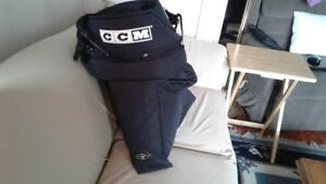 CCM Hockey Pants With Ergo Dynamic Protection