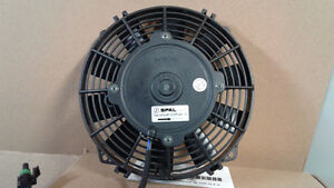 "7.5"" Spal 12 VDC Electric Rad Fan"