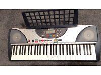 Yamaha Keyboard PSR 240
