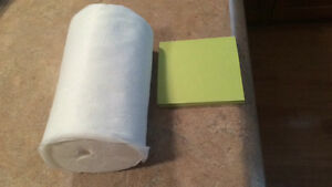 Bio-Soft flushable liners - partial roll