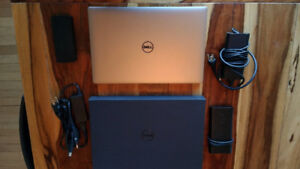 Portable DELL XPS 15 9550