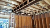 Structural Engineer, Wall Removal/Legal Basement, 9053302431