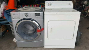 Whirlpool commercial dryer