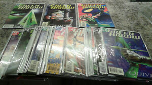 Big lot of Kevin Smith comic books for sale...perfect X-MAS gift