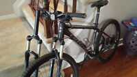 2010 Cannondale F5 Hardtail Mountain Bike