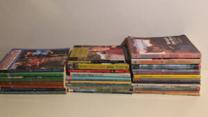 26 Horse Books- Assorted Fiction ages 8-young adult