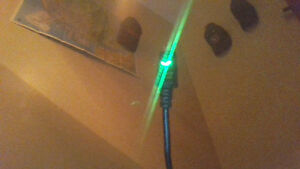 Alien Ware 15 FT Gaming Wire