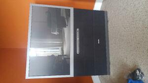 2001 Toshiba 42H81 projection TV