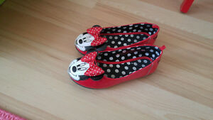 Girl's Shoes, size 11