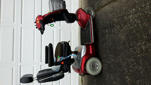 Electric Scooter  Shop Rider
