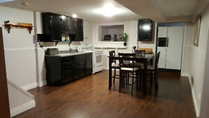 Move in ready - Large furnished apartment