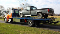 Scrap car and truck removal