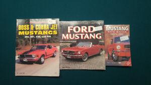 Automotive Books - Used