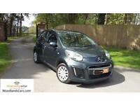 2012/12 Citroen C1 1.0i 68 VTR, Low Miles, FSH, FREE ROAD TAX!!!