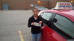LADY DRIVING INSTRUCTOR FOR QUALITY IN-CAR LESSONS. Kitchener / Waterloo Kitchener Area image 10