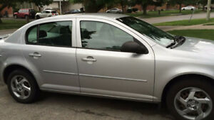 Student selling my 2005 Pontiac Pursuit (as is)