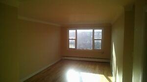 Sunny Large Quiet Ground Floor 1 Bed corner unit