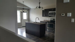 New 4 bedroom home ready today !