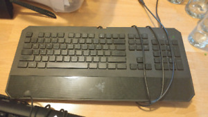 Razr Deathstalker Keyboard