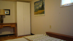 Furnished 2bdrm with great weekly and monthly discounts Kingston Kingston Area image 8