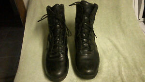 LaCrosse Motorcycle Boots Size 10