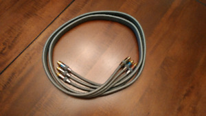Acoustic Research video cable