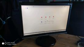 PC monitor Asus 20'
