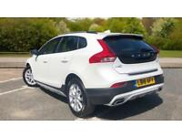 2018 Volvo V40 T3 Cross Country Pro Auto With Automatic Petrol Hatchback