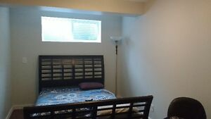 Basement 2 room for rent