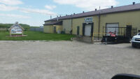 Commercial Unit available for Rent in a large building