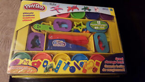 **BRAND NEW** Play-Doh Ultimate Creations Set Oakville / Halton Region Toronto (GTA) image 1
