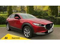 2020 Mazda CX-30 2.0 Skyactiv-G MHEV Sport Lux Manual Petrol Hatchback