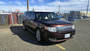 2010 Ford Flex Wagon