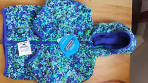COLUMBIA Fall  spring jacket. Size 2T.