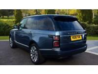 2018 Land Rover Range Rover 2.0 P400e Autobiography 4dr Automatic Petrol/Electri