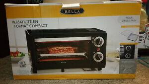 Bella toaster oven for sale!