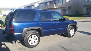 2000 to 2006 gmc Yukon/Chevy Tahoe fender flares