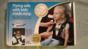 CARES Child Airplane Safety Harness