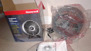 BRAND NEW HONEYWELL TABLE/FLOOR FAN