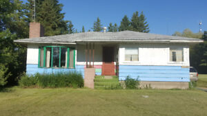 Innisfree Alberta House for rent