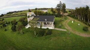 Twin Ponds Cottage