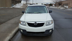2010 Mazda Tribute Other