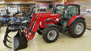 New McCormick X5.50 (113hp) - 0% Financing Low Low Price!