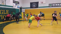 Youth Wrestling Program (Ages 6-12)