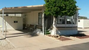 Trailer for Rent in Mesa Az.