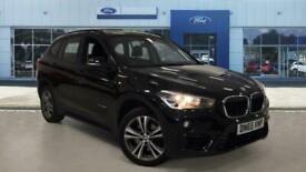 image for 2015 BMW X1 xDrive 20d Sport 5dr Step Auto Diesel Estate Estate Diesel Automatic