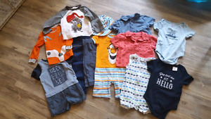 Lot of 18-24 month perfect condition clothes